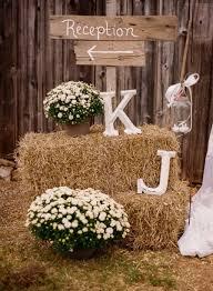 Eclectic Alabama Barn Wedding