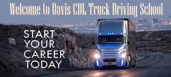 100 Area Truck Driving School Davis CDL