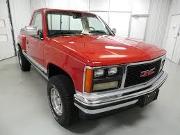 100 1989 Gmc Truck GMC Sierra GAA Classic Cars