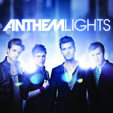 A conversation with pop band Anthem Lights Whole Notes