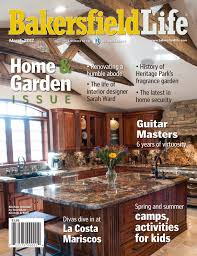 Apple Shed Inc Tehachapi Ca by Bakersfield Life Magazine March 2017 By Tbc Media Specialty