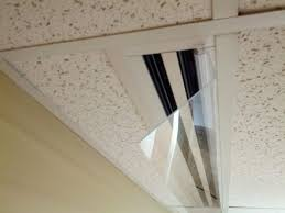 Drop Ceiling Vent Deflector by 12 Best Ceiling Repair U0026 Renovation Images On Pinterest Ceilings