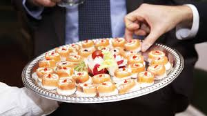 23 Cheap Wedding Reception Food & Drink Menu Ideas On A Budget Best 25 Outdoor Party Appetizers Ideas On Pinterest Italian 100 Easy Summer Appetizers Recipes For Party Plan A Pnic In Your Backyard Martha Stewart Paper Lanterns And Tissue Poms Leading Guests Down To Freshments Crab Meat Entertaing 256 Best Finger Foods Ftw Images Foods Bbq House Wedding Hors Doeuvres Hors D 171 Snacks Appetizer Recipe Ideas Southern Living Roasted Fig Goat Cheese Popsugar Food