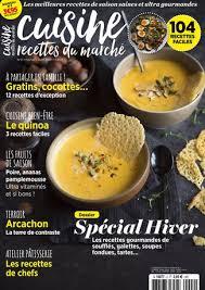 recettes maxi cuisine abonnement à maxi cuisine hors serie pas cher avec le bouquet