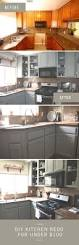 Kitchen Cabinet Soffit Ideas by Best 25 Replacement Cabinet Doors Ideas Only On Pinterest