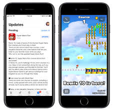 Tile Shop Holdings Ipo by Super Mario Run U0027s U0027biggest Update Ever U0027 Arrives On The Ios App