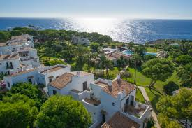100 Parque View Apartment Startpage Aparthotel Mar Cala Dor Mallorca