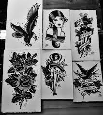 Rob Horan On Twitter Sailor Jerry Repaint Keepin Em Black N Bold Sailorjerry Painting Eagle Rose Tattoo Dotwork Blackwork Tco Q8J7L3u0KE