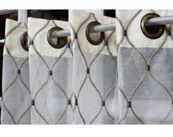 Sheer Curtain Panels 96 Inches by Grommet Curtains With Sheers