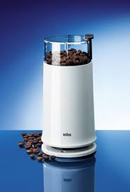 Braun Ksm2 Aromatic Coffee Grinder