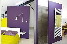 chambre couleur prune et gris associer la couleur violet dans la chambre le salon la cuisine