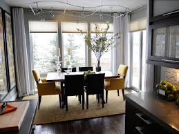 Track Lighting Living Room Contemporary Throughout