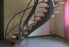 escalier metallique en kit 9 site real escalier hetre metal