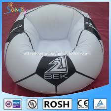 Factory Cheap Inflatable Football Soccer Style Sofa/ Inflatable Chair For  Sale - Buy Inflatable Sofa,Football Inflatable Sofa/ Air Chair,Football ... Best Promo Bb45e Inflatable Football Bean Bag Chair Chelsea Details About Comfort Research Big Joe Shop Bestway Up In And Over Soccer Ball Online In Riyadh Jeddah And All Ksa 75010 4112mx66cm Beanless 45x44x26 Air Sofa For Single Giant Advertising Buy Sofainflatable Sofagiant Product On Factory Cheap Style Sale Sofafootball Chairfootball Pvc For Kids