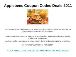 Applebees Coupon Codes Deals 2011 By Amelia Hernandez - Issuu Ruby Tuesday Of Minot Posts North Dakota Menu Free Birthday Treat At Restaurant Giftout Olive Garden Coupons Coupon Code Promo Codes January 20 Appetizer With Entree Purchase Via Savvy Spending Tuesdays B1g1 Free Burger Coupon On 3 Frigidaire Filter Code Vnyl Amtrak Codes April 2018 Tj Maxx Wwwrubytuesdaycomsurvey Win Validation To Kfc Cup Tea Save Gift Cards For Fathers Day Flash Sale Burger Minis 213 5 From 11