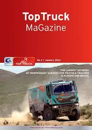 100 Top Trucks Of 2014 Calamo Truck Magazine January