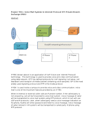 Voice Mail System In Internet Protocol | Communications Protocols ... Intertional Gateway Solutions For Operators Telcobridges Configuring Qos Dscp Rtp And Signaling Traffic On Windows Chapter 4 Passthrough Network World Patterns Voip Protocol Architectures Pdf Download Brevet Us1207152 Default Gateway Terminal Device And Pante Us120314698 Local Method Ringfree Mobility Inc 2009 Mobile Eric Chamberlain Founder Patent Us8462773