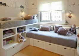 une chambre pour deux enfants les 25 meilleures idées de la catégorie chambre partagée enfants