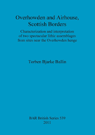 100 Airhouse Overhowden And Scottish Borders Characterization