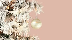Flocking Artificial Christmas Trees by Will Fake Snow On My Christmas Tree Land Me On The Naughty List