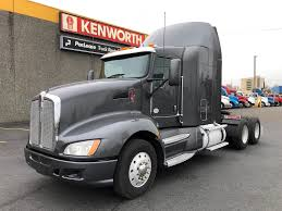 100 Arrow Truck Parts KENWORTH T660 S For Sale CommercialTradercom
