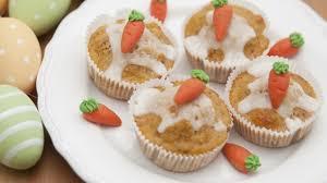 möhren muffins ein leckeres osterrezept für kinder