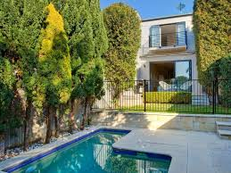 100 Real Estate North Bondi Power Couple Justus Hammer And Aley Greenblo Land Family Home In