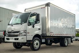 100 Commercial Truck HINO S For Sale