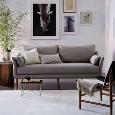 West Elm Rochester Sofa by Antwerp Sofa 89 West Elm
