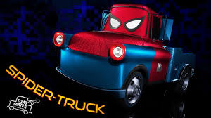 Spider-Truck Or SPIDER-MAN: HOMECOMING - Cars 3 Teaser Trailer (mash ... 2019 New Models Guide 39 Cars Trucks And Suvs Coming Soon Featured Ford In Boise Id 3 Ways To Body Drop Or Channel A Truck Wikihow Auto Motors Intertional English British Flag Rear Window Graphic Nhtsa Advisory Confirms Myth Salt Does Eat Your Car And Brakes Obliteration Pink Camo Vinyl Decal Hood Wrap For Dachshund Signs Car On Twitter Advertising Comercial Truck Website Gwest Accsories Chartt Work Suv Custom Cover Covercraft Cup Holders For Your Old 9 Steps With Pictures