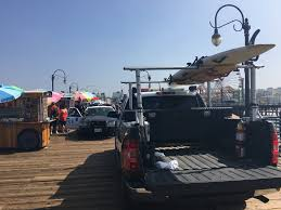 100 Food Trucks In Santa Monica Shooting Investigation On The Pier Daily
