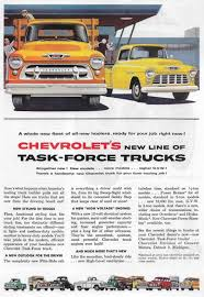 100 Hauling Jobs For Pickup Trucks 1955 Chevrolet 2nd Series USA By Michael On Flickr