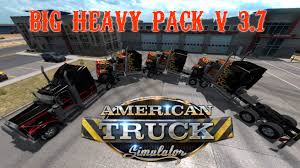 Big Heavy Pack V3.7 • ATS Mods   American Truck Simulator Mods Big Heavy Pack V37 Ats Mods American Truck Simulator Cheapest Keys For Euro Truck Simulator 2 Pc Video Game Rental National Event Pros Diggers Trucks Lorry Excavator Vehicles Trucks Kids Cpec Driving China 12 Apk Download Android Simulation Ford Games Complex Mlb Bigfoot Monster As Chevrolet Racer 3d Racing Youtube United Media Page Spin Tires Offroad Full Release E11 Amazoncom Muscular Robot Mechanic Car Workshop Appstore Spintires Awesome Offroading Needs Your Support Krone Big X 480630 Modailt Farming Simulatoreuro