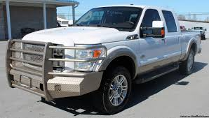 Ford F-250 King Ranch In Kentucky For Sale ▷ Used Cars On Buysellsearch 2013 Ford F350 King Ranch Truck By Owner 136 Used Cars Trucks Suvs For Sale In Pensacola Ranch 2016 Super Duty 67l Diesel Pickup Truck Mint 2017fosuperdutykingranchbadge The Fast Lane 2003 F150 Supercrew 4x4 Estate Green Metallic 2015 Test Drive 2015fordf350supdutykingranchreequarter1 Harrison 2012 Super Duty Crew Cab Tuxedo Black Hd Video 2007 44 Supercrew For Www Crew Cab King Ranch Mike Brown Chrysler Dodge Jeep Ram Car Auto Sales Dfw