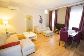 100 Warsaw Apartments M10 Apartment