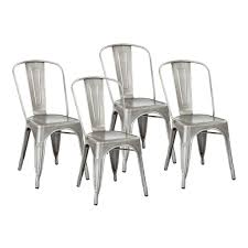 OSP Designs Bristow Armless Metal Dining Chair 4-piece Set ... Arbor Home Ding Room Frazier Armless Chair Arb1915 Walter E Smithe Fniture Design Rendo Outdoor D803 Contemporary With Metal Legs By Global At Value City Bas Chairs Quilt Black Leatherette Details About Set Of 2 Kitchen Side Amazoncom Wood Modern Gray Indoor Frame Nilkamal Hampton Blackbrown Newark In Grey Espresso Armen Living 4 Steel High Back