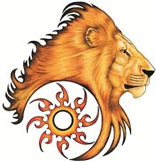Lion Tattoos Ideas With Meanings