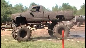 Great Mud Mudder Trucks | Chevy & Gmc Trucks | Pinterest | Biggest ...