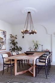 45 Modern Farmhouse Dining Room Decor Ideas
