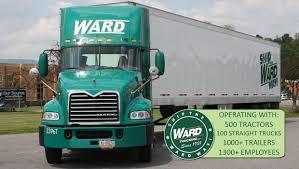 Ward Trucking Tracking - Best Image Truck Kusaboshi.Com