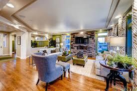 Oakwood Homes Modern Home Builder