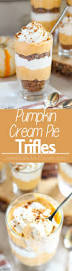 Gingerbread Pumpkin Trifle Taste Home by 1698 Best Desserts Images On Pinterest