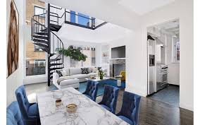 100 Upper East Side Penthouses Finch Apartment Corp 61 77th St 910D New