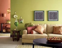 light warm color for small living room green livingroom jaybean