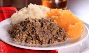 cuisine soldee haggis to be sold in canada for in 46 years sunday post