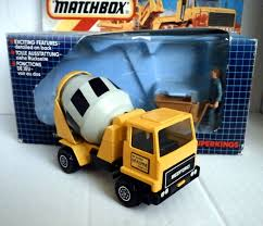 100 26 Truck Cement Bedford K Matchbox Cars Wiki FANDOM Powered By