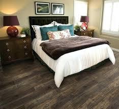 Bedroom Vinyl Flooring In Photo 6