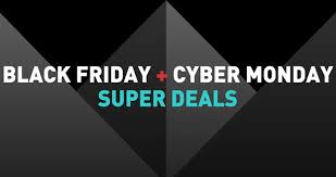 Black Friday And Cyber Monday Black Friday Cyber Monday 2016 Discount For
