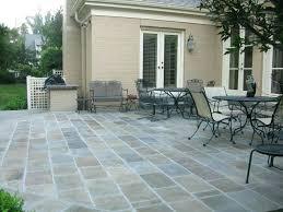 Concrete Covering Options Interior Outdoor Deck Flooring Temporary Patio Floor Ideas Door Window