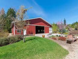 Christmas Tree Farm Event Center Elk Pend Oreille County Washington